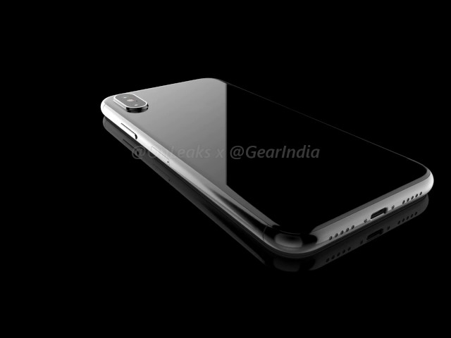 Exclusive: Here's our closest look at the Apple iPhone 8 yet
