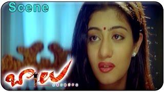 Balu Movie || Heart Touching Scene || Pawan kalyan,Shriya,Neha Oberoi