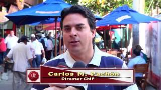 Resúmen Político CMP
