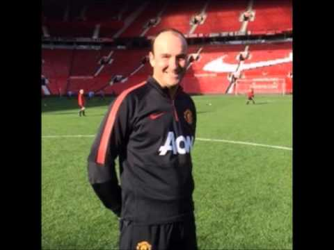 Manchester United F C Reserves And Academy Youtube