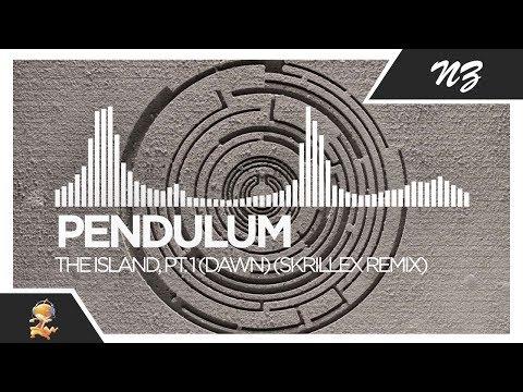 Pendulum - The Island - Pt. I (Dawn) [Skrillex Remix]