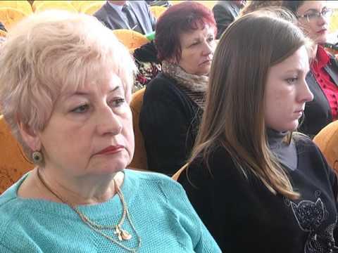 2017-03-24 г. Брест. Отчетно-выборная конференция РОО «Белая Русь». Новости на Буг-ТВ.