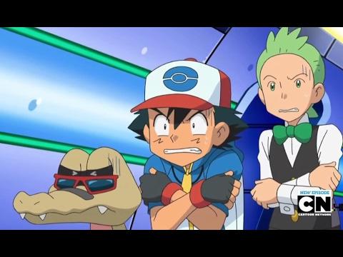 Pokemon BW Episode 774 775 Best Wishes Adventures In Unova Complete