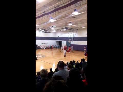 Greencastle Middle School boys basketball 2016(7)