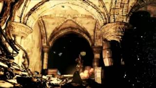 E3 2013. Dark Souls 2. Трейлер
