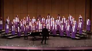 Pioneer High School A Cappella Choir