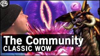 Classic WoW | Community Involvement