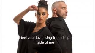 Скачать Eros Ramazzotti Ft Nicole Scherzinger Fino All Estasi With Lyrics