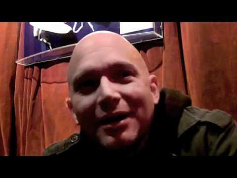 Interview: Stake Land's Michael Cerveris