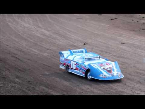 Midwest Dirt Shootout 6-18-2016 Race 2