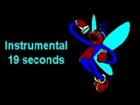 Karaoke-Lets Dance-Twist.flv