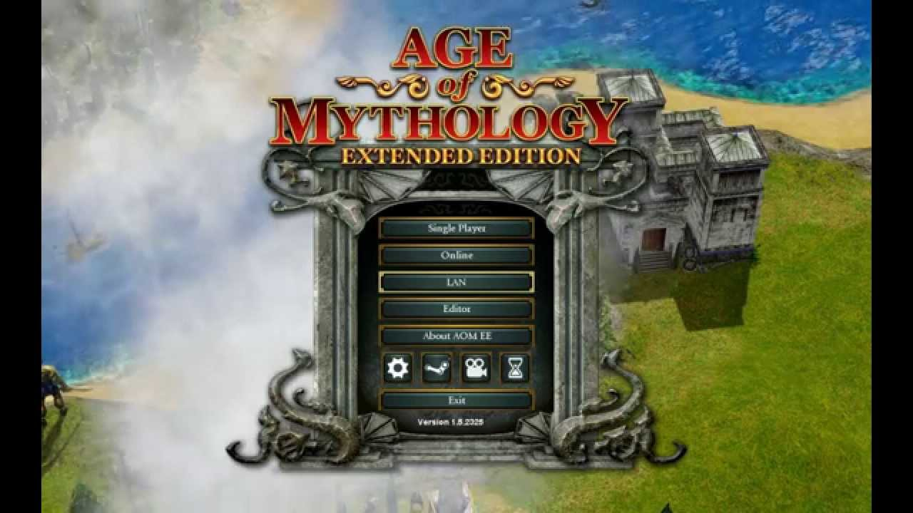age of mythology extended edition torrent crack español