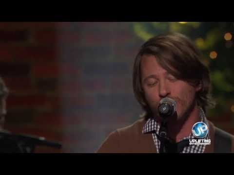 Tenth Avenue North - We Three Kings - Live On UPTV