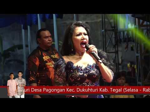 Rita Sugiarto - Tersisih NEW DEWATA Live Dukuhturi Tegal