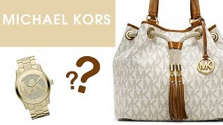 10 Cosas que no sabías de MICHAEL KORS