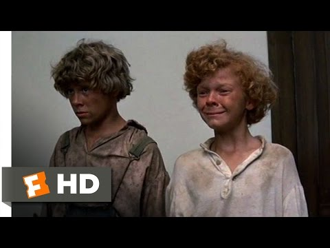 Tom Sawyer 1112 Movie   Tom and Huck's Funeral 1973 HD