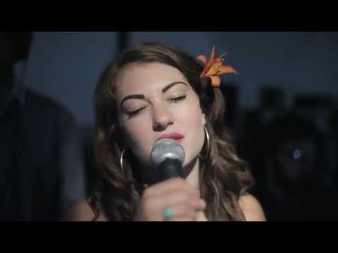 "Joanna Teters & Mad Satta- ""The Makings of You"" (Curtis Mayfield cover) Official Music Video"