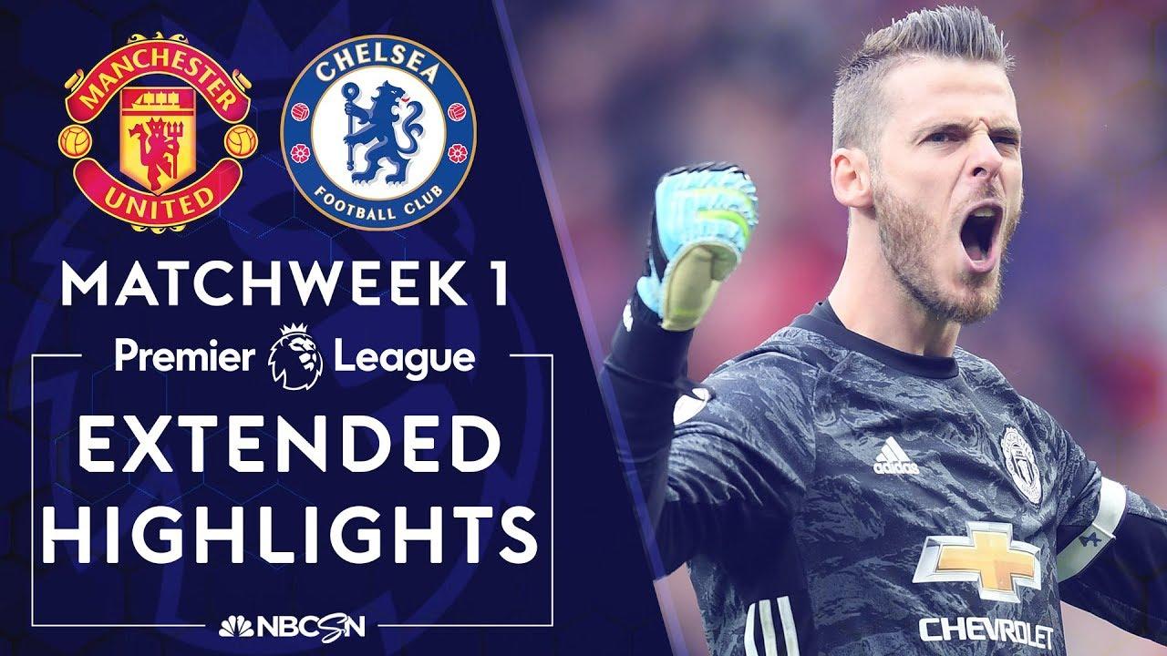 Chelsea romps to 7-0 win over Norwich in Premier League