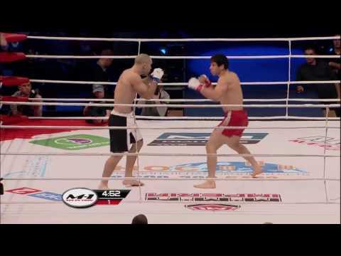 Anatoly Tokov vs