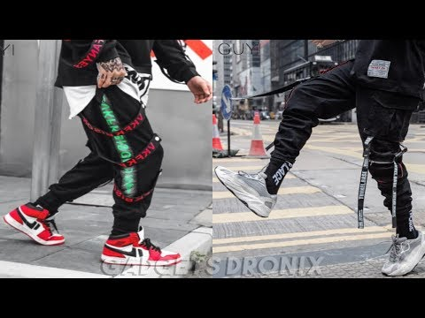 The 8 Best Hip Hop Pants For Men In 2020