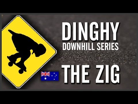 Dinghy DH Series | The Zig