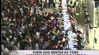 TV Patrol Northern Mindanao - November 17, 2014