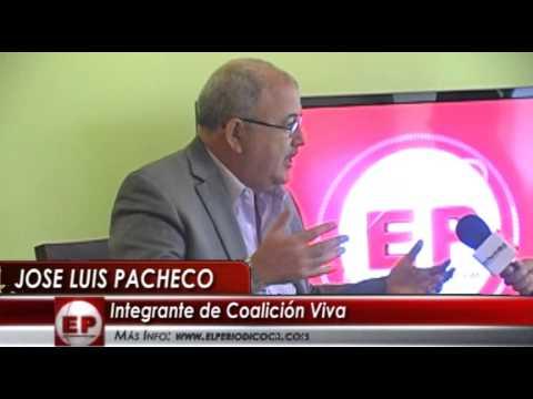 Coalición Viva propone un nuevo pacto social para rescatar a Costa Rica