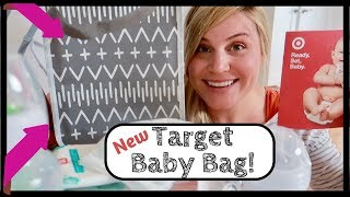 New Target Baby Bag - Tons of Free Baby Stuff - 2018 Target Freebies Bag