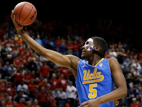 Kevon Looney 2014-2015 UCLA Highlights