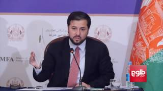 MPs Decision Over Rabbani Was Not Justified: Hekmat Karzai