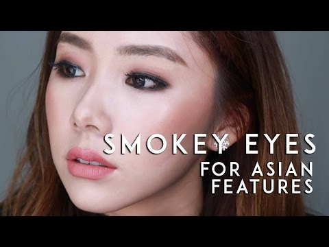 smokey-eye-look-for-asian-eyes-|-mongabong