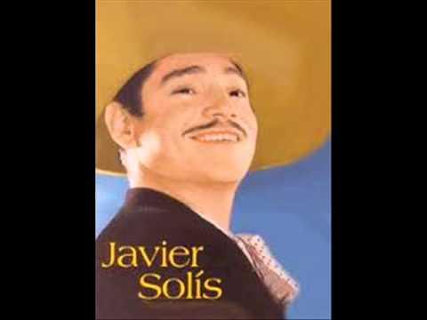 Javier Solís   Cenizas