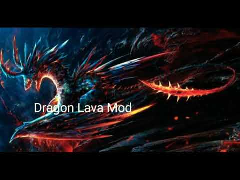 WAO Dragon Lava mod (LINK IN DESC)