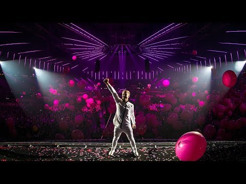 Armin van Buuren - Ping Pong (Live at The Best Of Armin Only)