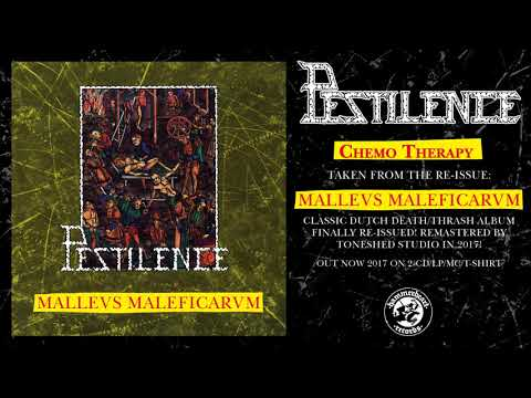 Pestilence  Chemo Therapy Remastered