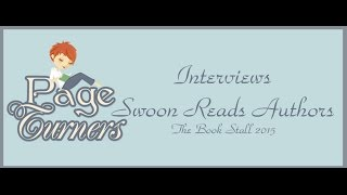 PageTurnersBlog Interviews SWOON READS Authors