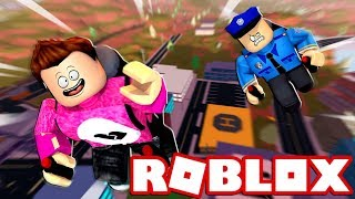 WE GET THE JAILBREAK JETPACK Cerso roblox in Spanish