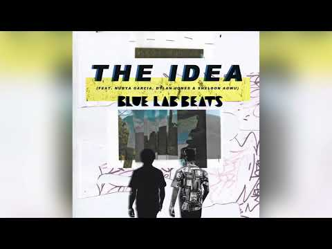 Blue Lab Beats - The Idea (Feat. Nubya Garcia, Dylan Jones & Sheldon Agwu) [Audio]
