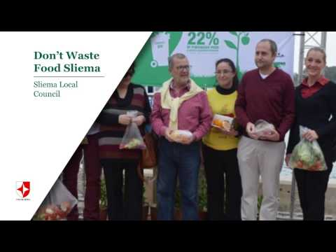 Malta Waste Reduction Awards -  Nominees for the Public Administration Category