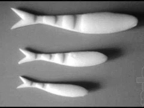 Поролонка на судака своими руками 942