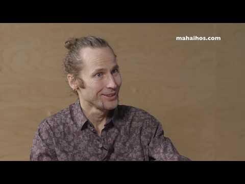 Михаил Баранов - буддийская медитация и крийя-йога