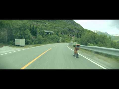 Paris Truck Co. Presents: Matt K Norway Highway Raw Run