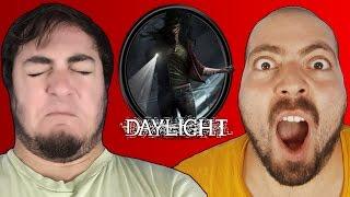 Daylight 2. Bölüm: Sınırsız Yanan Hayalet