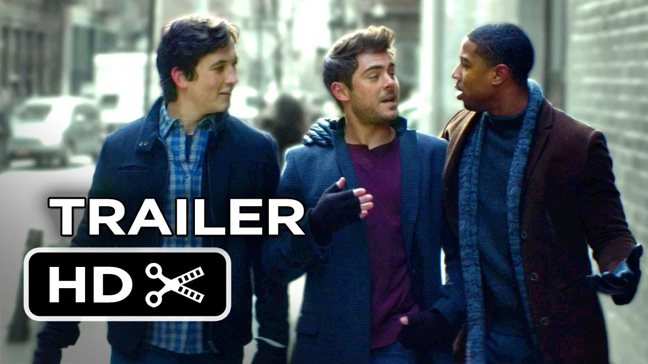 That Awkward Moment Official Trailer #1 (2014) - Zac Efron ... Zac Efron Movies