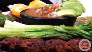 El Zocalo Mexican Grill - Parrillada De Carne