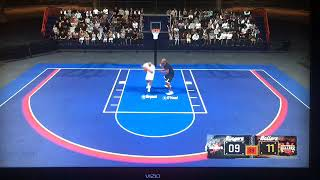 Who would win? (Kobe vs Shaq)