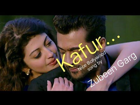 Kafur.... Nice Bollywood song by Zubeen Garg  HD video