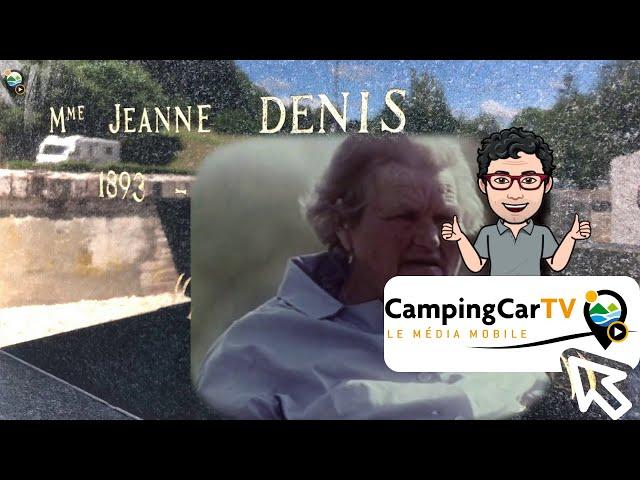 JT en camping-car N°135 -