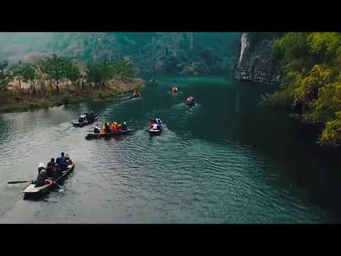 Hoa Lu Ancient Capital - Ninh Binh - Vietnam - Backpackers VN