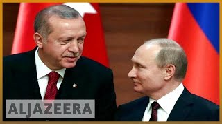 🇸🇾 Analysis: Russia and Turkey's powerplay in Syria | Al Jazeera English